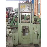 Hydraulic automatic press ESSA