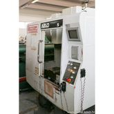 Used CNC machining c