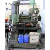 Radial drilling machine RB40