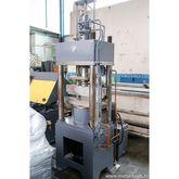 Used 50t hydraulic p