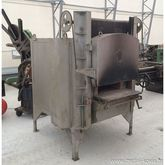 Used Hardening furna