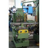 Milling machine Prvomajska GUK-