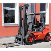 Forklift Linde H45