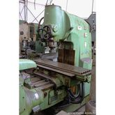 Milling machine WMW FSS 480-VI