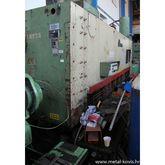 Used Hydraulic shear