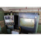 CNC lathe CNC HUNGER 400-E1-T