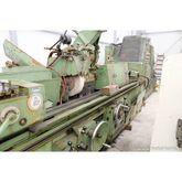 Kikinda C12U-2100 Brush Machine