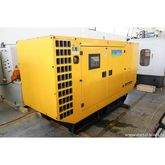 Power generator AKSA AC 110