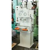 Press hydraulic double NEFF 16t