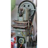 Excentric presses 4t