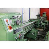 Lathe Machine Push ADA PA631 ×