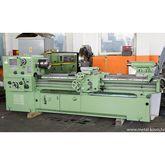 CNC Milling Machine 250 × 2000