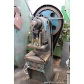 Excentric presses 15t