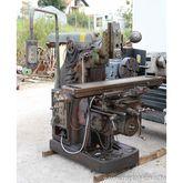 Milling machine Prvomajska UHG-