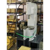 Used Press hydraulic