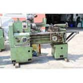 Used Lathe Weisser H