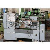 Lathe machine TNV 160B × 500 mm