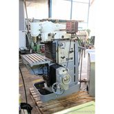 milling machine SHW