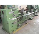 Lathe Machine Pushing ADA PA45