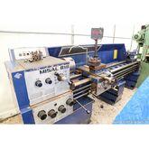Machining Machine Misal 819, 50