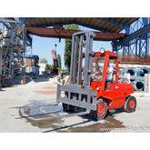 Forklift Linde H70