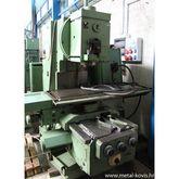 Milling machine Prvomajska GVK-