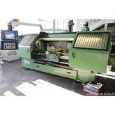 CNC lathe Comev CM 300
