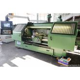 Used CNC lathes COME