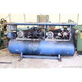 Compressor Trudbenik 1600 lit