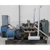Power generator Torpedo 115 kW