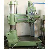 Drill radial Kikinda RB-40 with