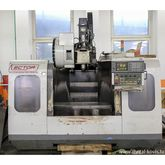 CNC Machining Center KENT KMV-1