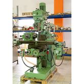 Milling machine Prvomajska G-01