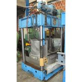 Hydraulic Press 100T