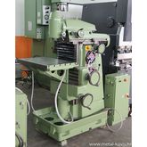 Milling machine Prvomajska ALG-