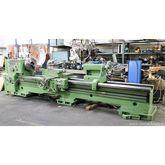 Lathe Machine Push ADA PA900 ×