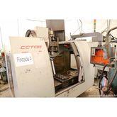 CNC machining center Pinnacle V