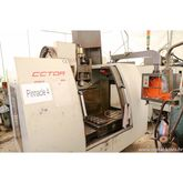 CNC machining center Pinnacle V