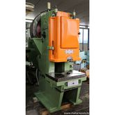 Excentric press Jelšingrad 125t