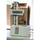 The weighing machine tool M. Co