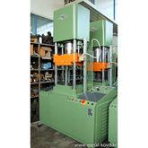 Press hydraulic TERENZIO MILANO