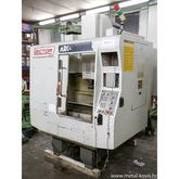 CNC machining center ARGO A-56