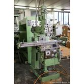 Milling machine G-05 with frequ