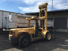 1970 HYSTER H275H