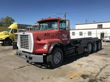 1993 FORD LTS9000