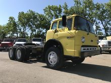 1988 FORD 8000