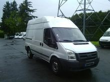 2009 FORD TRANSIT 330 MS TDCI 1