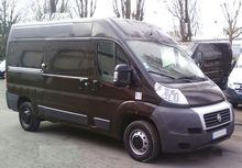2011 FIAT DUCATO 3.5 M-H2 2.3 F