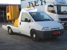 Used 1999 FIAT SCUDO