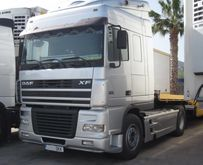 Used 2004 DAF FT XF